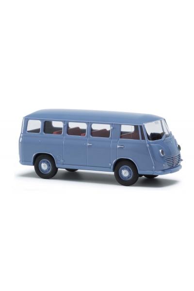 Busch 94100 Автомобиль Goliath Express 1100 Kombi Epoche III 1/87