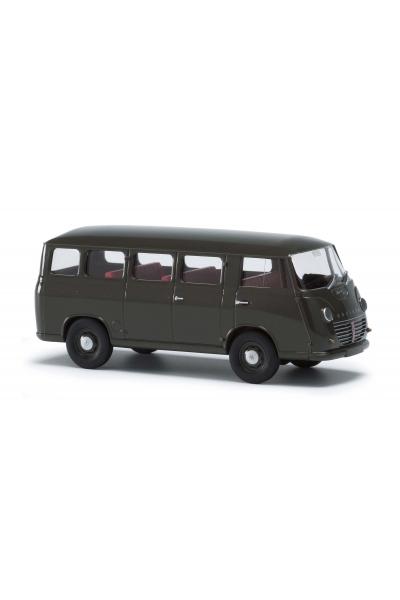 Busch 94102 Автомобиль Goliath Express 1100 Kombi Epoche III 1/87