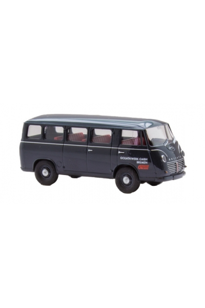 Busch 94120 Автомобиль Goliath Express 1100 Kombi Goliath-Werke Epoche III 1/87