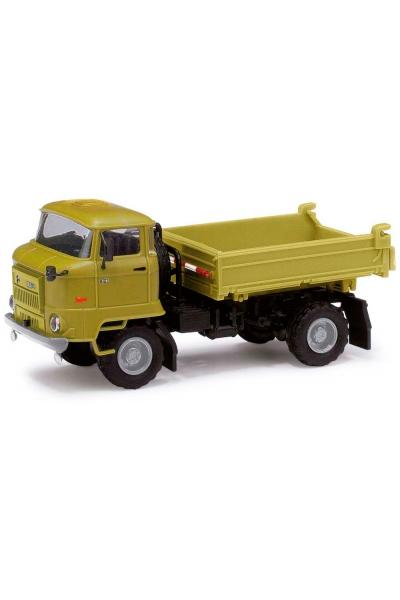 Busch 95508 Автомобиль IFA L60 3SK LPG Epoche IV 1/87