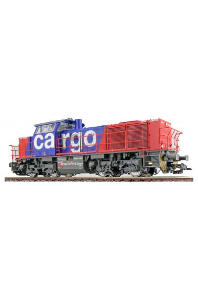 ESU 31305 Тепловоз G1000 Am 842 102-6 SBB Cargo ЗВУК DCC Epoche V 1/87