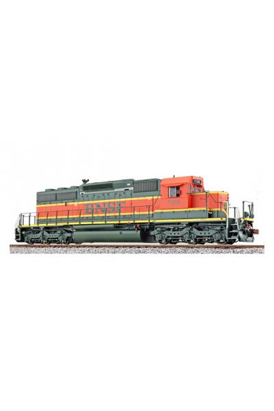 ESU 31452 Тепловоз SD40-2 BNSF Epoche V 1/87