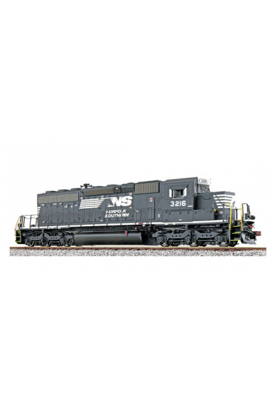ESU 31453 Тепловоз SD40-2 N.S. Epoche VI 1/87
