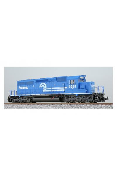 ESU 31455 Тепловоз SD40-2 Conrail 6381 Epoche IV 1/87