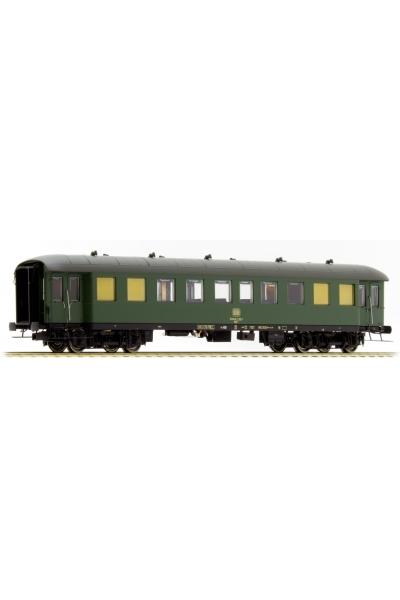 ESU 36040 Вагон пассажирский WGye831 11-591 ЗВУК DB Epoche IV 1/87