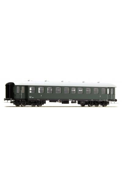 ESU 36128 Вагон пассажирский G36 B4u OBB Epoche III 1/87