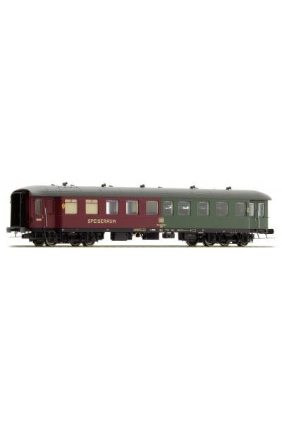 ESU 36136 Вагон пассажирский G36 BRy4e DB Epoche IV 1/87