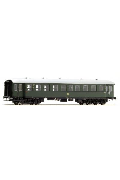 ESU 36139 Вагон пассажирский G36 B4y DB Epoche III 1/87