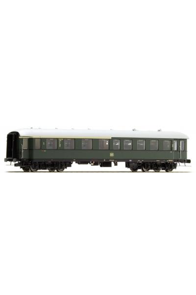 ESU 36141 Вагон пассажирский G37 AB4ys DB Epoche III 1/87