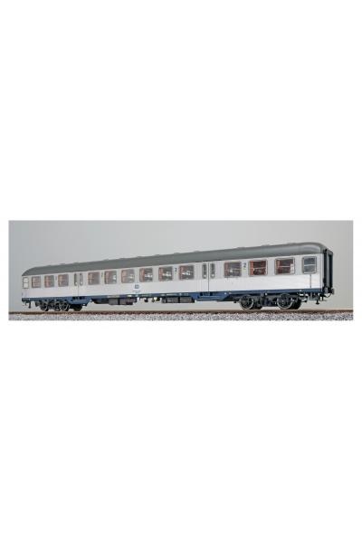ESU 36483 Вагон пассажирский Bnrz 725 22-34 106-1 DB Epoche IV 1/87