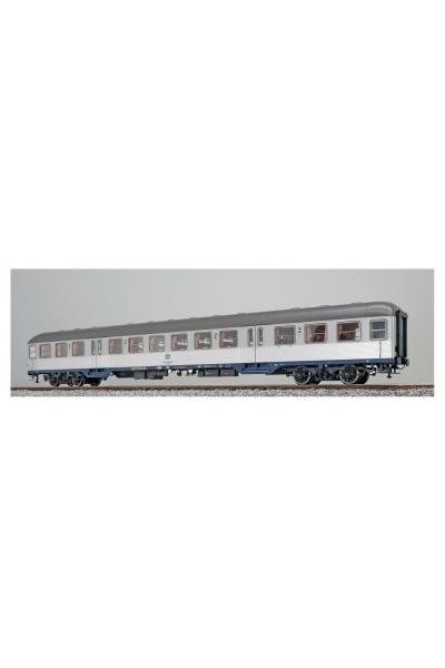 ESU 36484 Вагон пассажирский Bnrz 725 22-34 078-2 DB Epoche IV 1/87