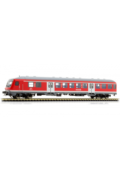 ESU 36506 Вагон пассажирский Bnrdzf483.1 DB Epoche VI 1/87