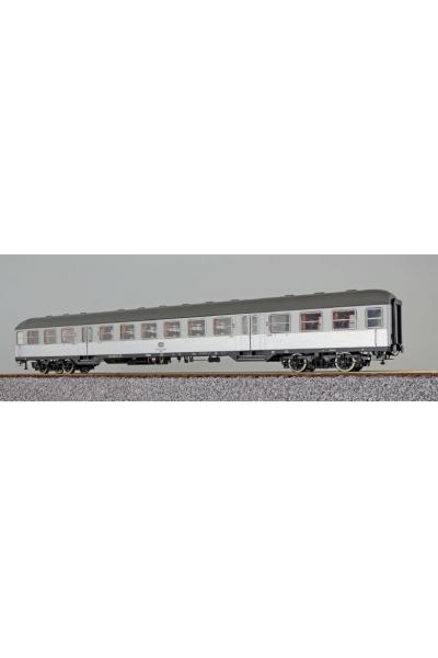 ESU 36509 Вагон пассажирский Bnb719 DB Epoche IV 1/87