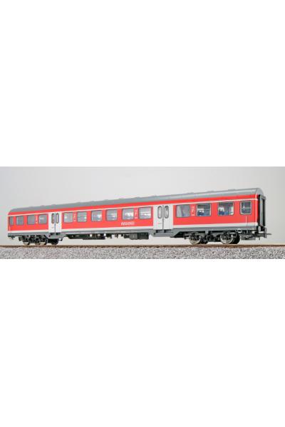 ESU 36515 Вагон пассажирский Bnrz 450.3 22-35 932-9 DB AG Epoche V-VI 1/87