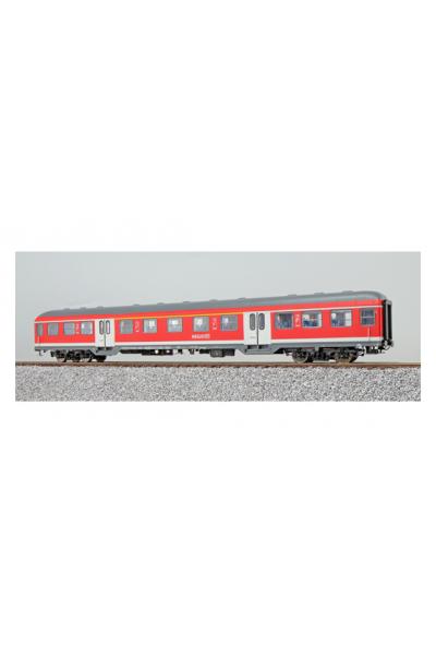 ESU 36516 Вагон пассажирский AB nrz 418.4 31-34 264-7 DB AG Epoche V-VI 1/87
