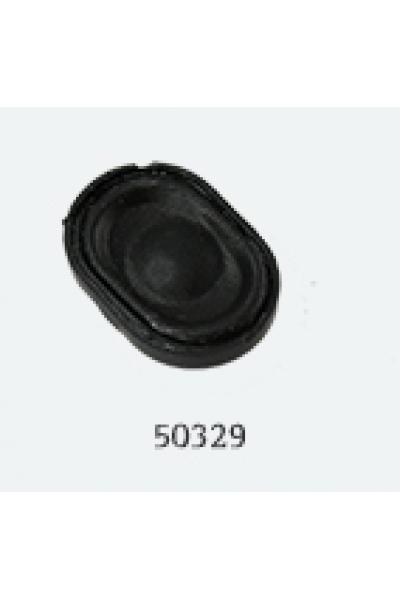 ESU 50329 Динамик 20x13,5мм овал 8 Ом 1~2 Вт без резонатора