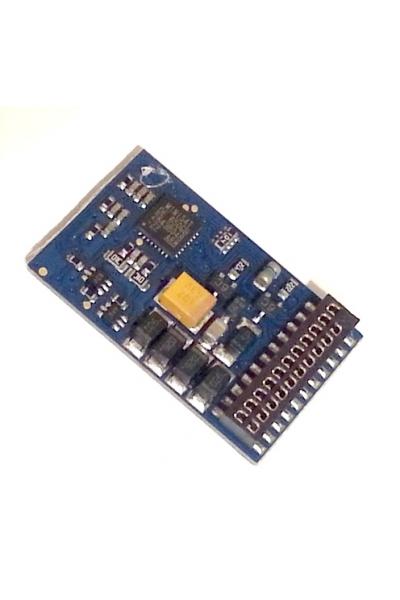 ESU 53614 Декодер DCC LokPilot Standart 21 MTC