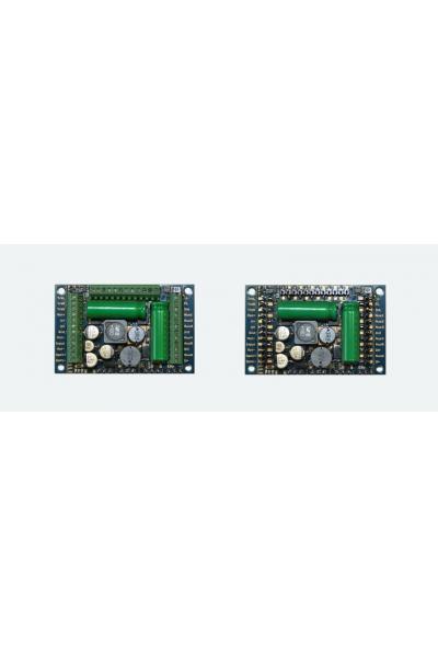 ESU 54500 Декодер Loksound XL V4.0 для записи без разъёма