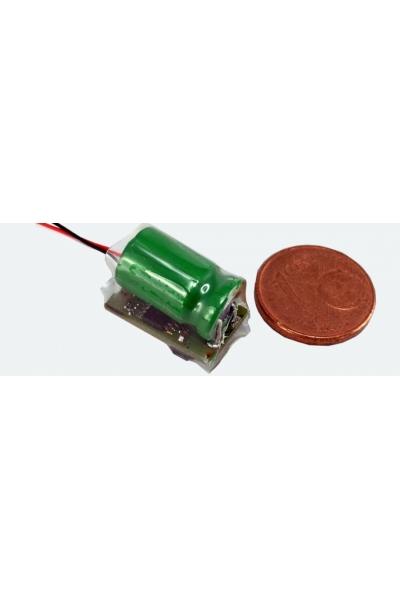 ESU 54671 PowerPack Mini для LokPilot V4.0 и LokSound V4.0 1F/2.7V