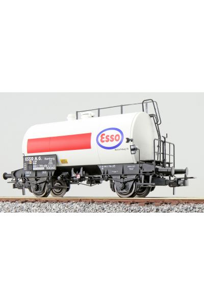 ESU 36236 Цистерна Deutz ESSO DB Epoche IV 1/87