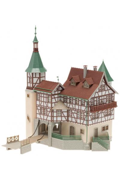 Faller 130385 Дом с башней 1/87