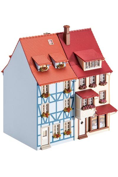Faller 130495 Два жилых дома 1/87