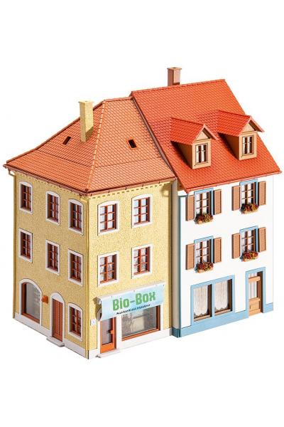 Faller 130496 Два жилых дома 1/87