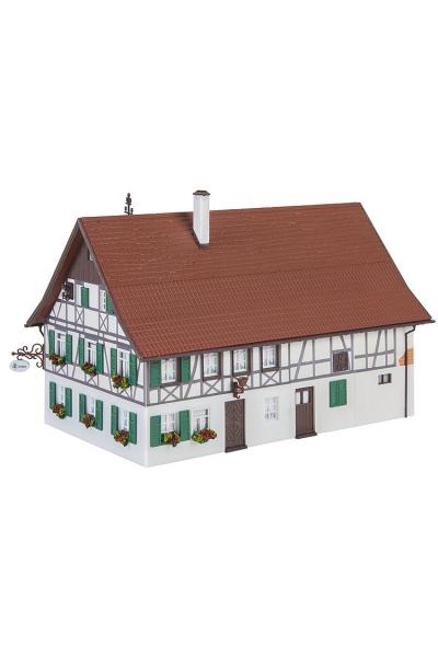 Faller 130556 Сельский дом 1/87