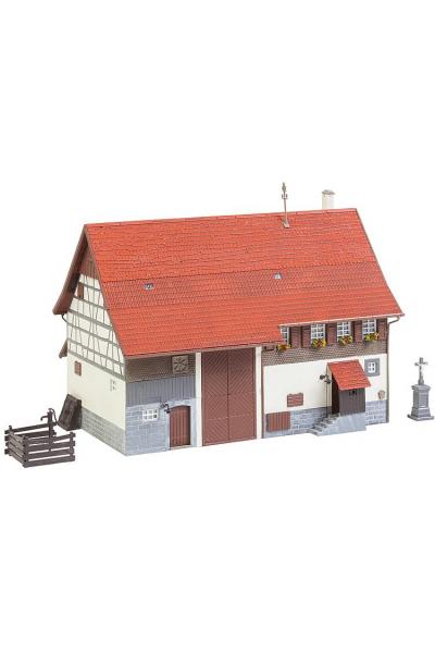 Faller 130558 Сельский дом 1/87