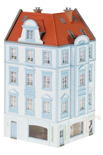 Faller 130906 Угловой дом Goethestrasse 63 1/87