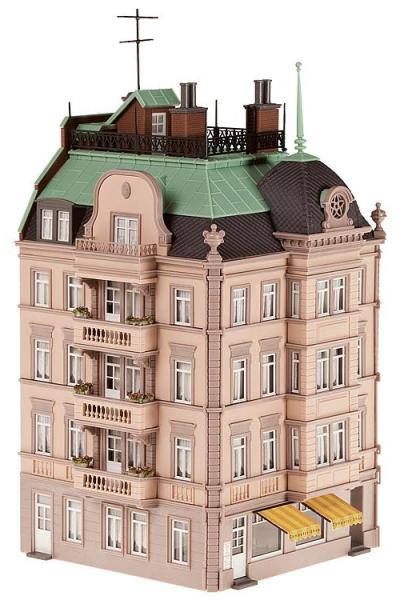 Faller 130918 Угловой дом Goethestrasse 88 1/87