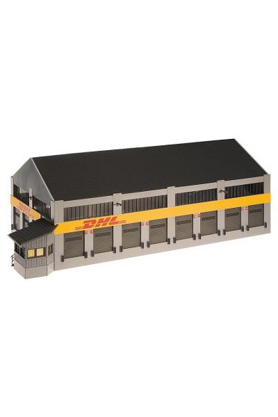 Faller 130981 Логистический центр DHL 1/87