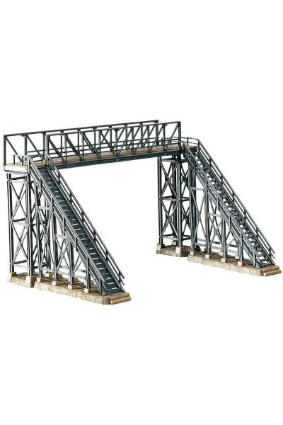 Faller 131361 Пешеходный мост 1/87