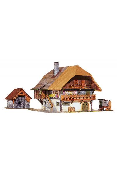 Faller 131379 Шварцвальдский дом 1/87
