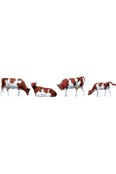 Faller 154004 Коровы 1/87