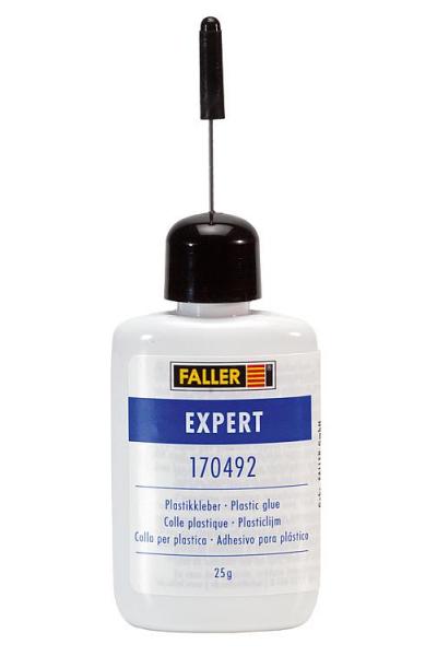 Faller 170492 Клей для пластика Expert 1/87