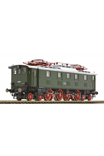 Fleischmann 435201 Электровоз E 52 DB Epoche III 1/87
