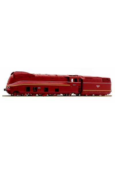 Fleischmann 481208 Паровоз BR 03.10 тендер 2'2'T34 St DRB Epoche II 1/87