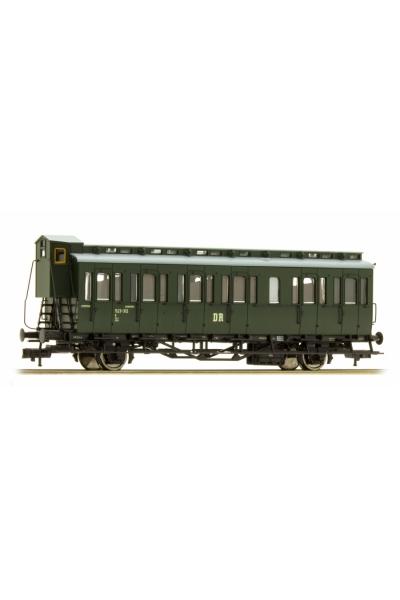 Fleischmann 507053 Вагон пассажирский C3 pr 11 OBB Epoche III 1/87 RO