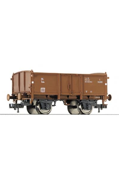 Fleischmann 521102 Вагон грузовой Bauart O FS Epoche II 1/87