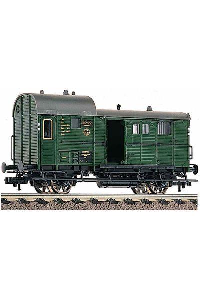 Fleischmann 5302 Вагон Pwg DRG Epoche II H0