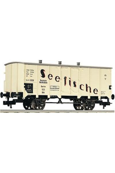 Fleischmann 5341 Вагон Gkh Seefische DRG Epoche II H0