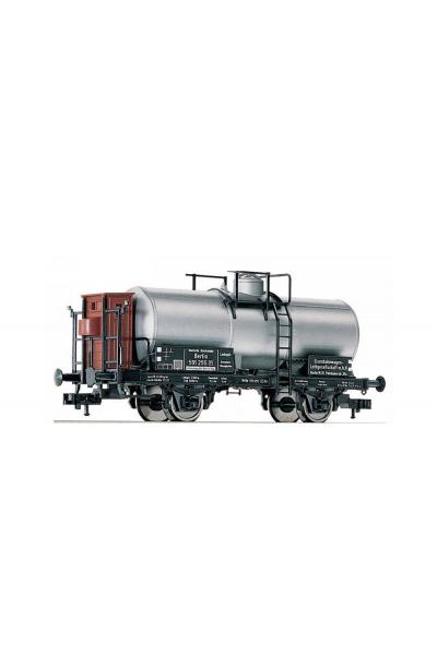 Fleischmann 5437 Вагон цистерна Eisenbahnwagen-Leihgesellschaft m. b. H DRG Epoche II 1/87