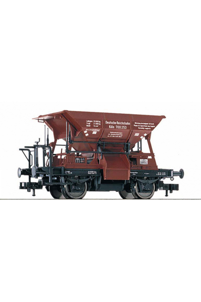 Fleischmann 5505 Вагон грузовой Bauart Talbot DRG Epoche II 1/87