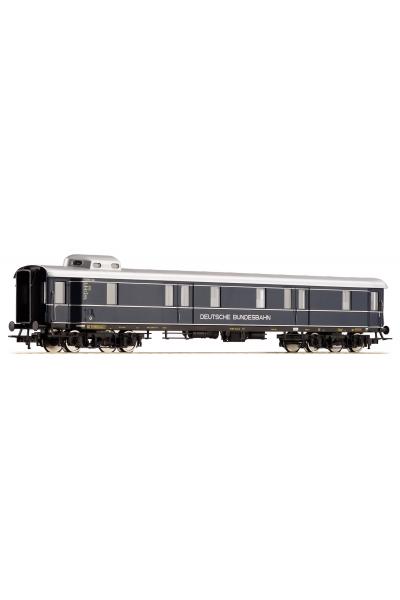 Fleischmann 563004 Вагон пассажирский Pw4u-3 DB Epoche III 1 /87 RO