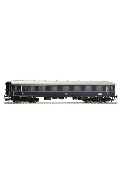 Fleischmann 563208 Вагон пассажирский B4ue DB Epoche III 1 /87 RO