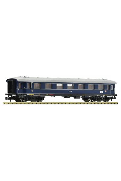 Fleischmann 863103 Вагон пассажирский AB4u-35 DB Epoche 1/87
