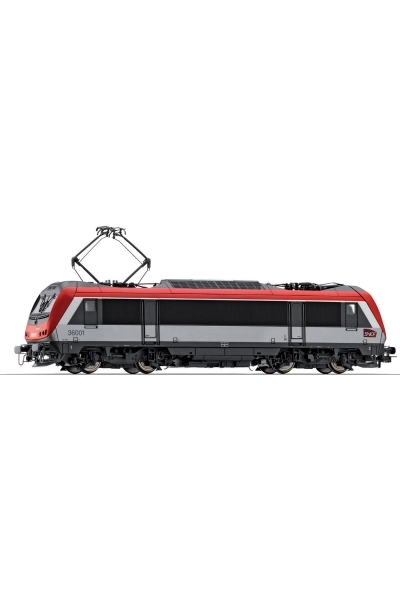 Jouef HJ2027 Электровоз BB 36001 SNCF Epoche V-VI 1/87