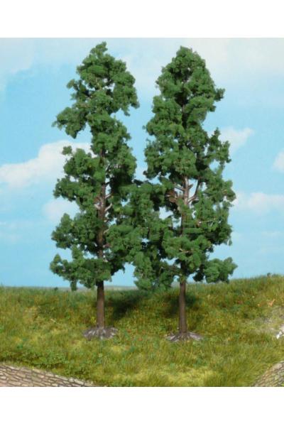 Heki 1130 Набор деревьев 2шт 18см