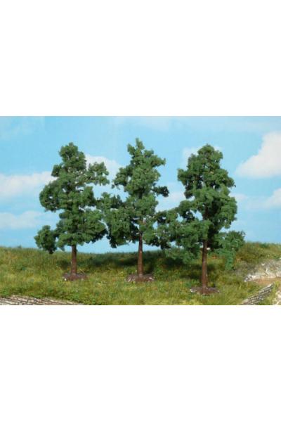 Heki 1164 Набор деревьев 4шт 8-12см